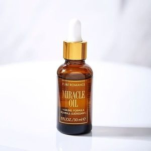 Pure Romane Miracle Oil